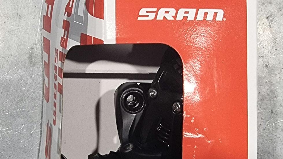 Cambio Sram X5 10 velocidades