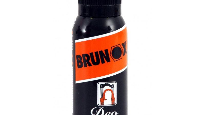 BRUNOX Deo lubricante barras horquilla 100ml