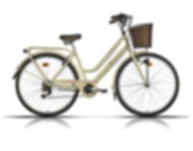 Bicicleta Megamo Paseo Ronda Old 28 Veig