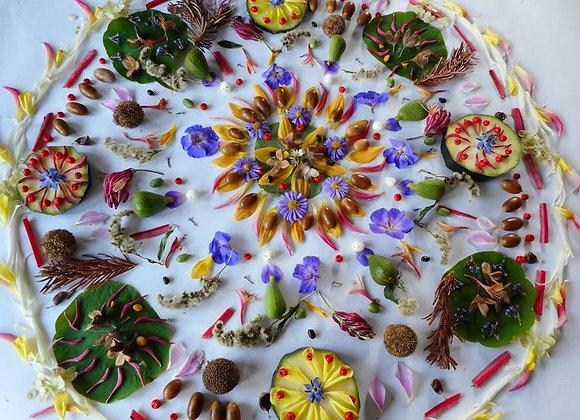 workshop bloemenmadala maken