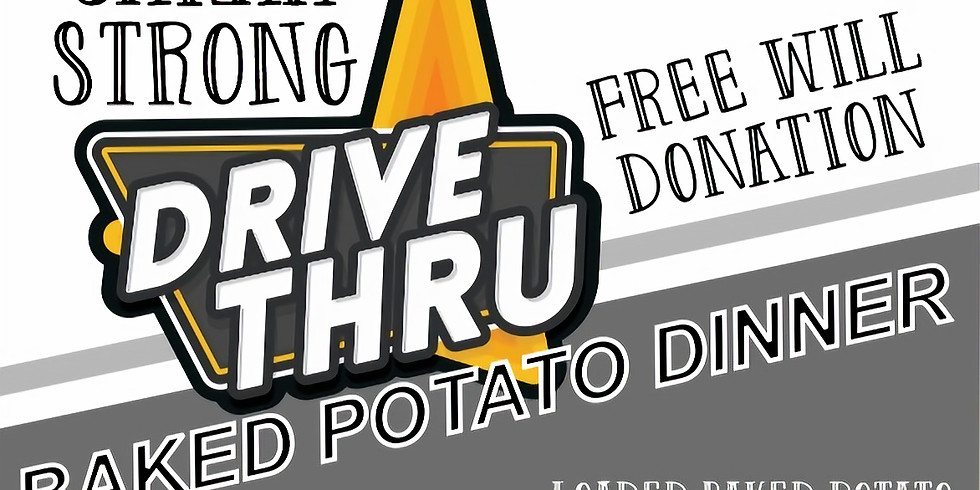 Sarah Strong Drive-In Dinner