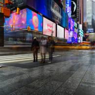 NORTH AMERICA  |  NEW YORK