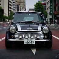 ASIA  |  JAPAN (TOKYO)