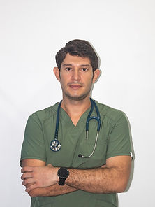 Dr. Alexander Rivera
