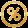 Icono para promoción