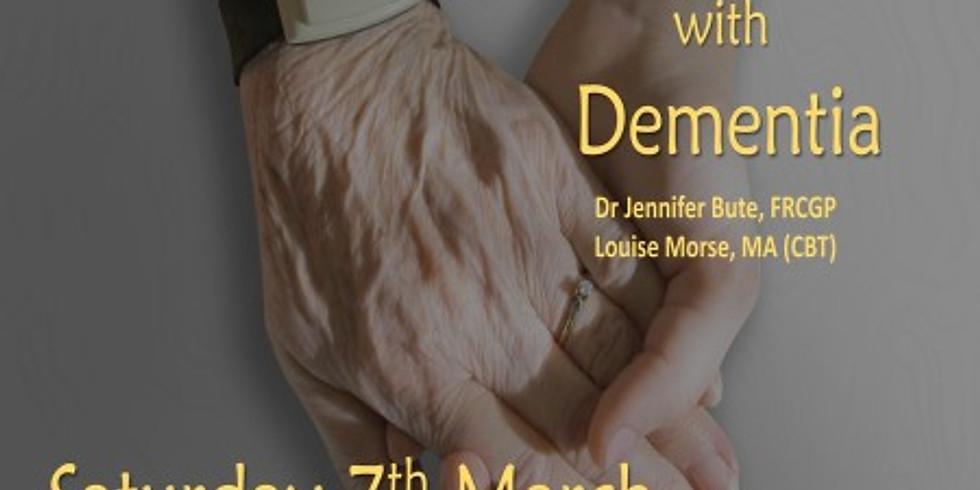 Keys to Unlocking Life with Dementia