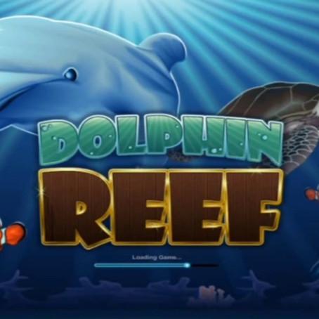 Strategi dan Panduan Main Dolphin Reef 918Kiss 2020