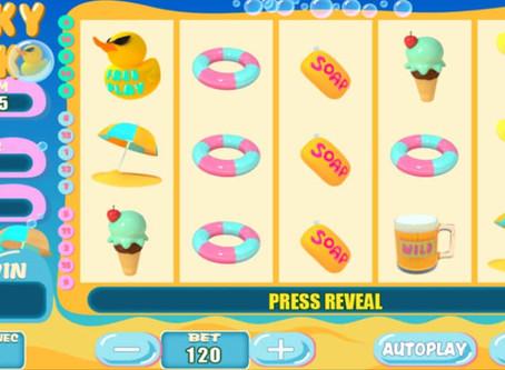 Cara Main Lucky Duck Slot di Mega888 Online Casino
