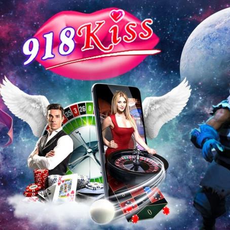 Tips Hack Main 918Kiss Online Slot Mesin