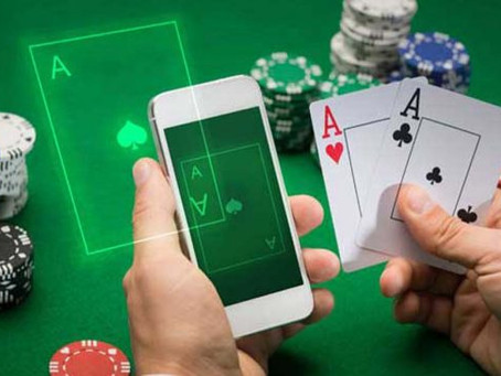 Cara Bermain Online Slot Games