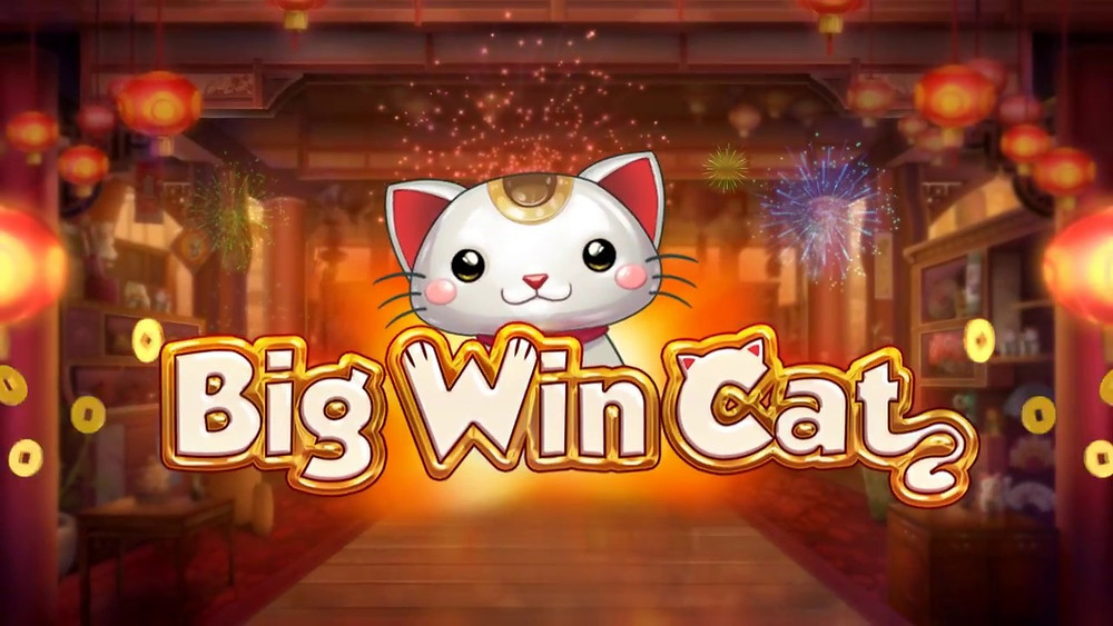 BigWin Cat Slot Mega888