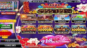 Cara-cara Yang Terbaik Untuk Menang 918Kiss/SCR888 Online Casino