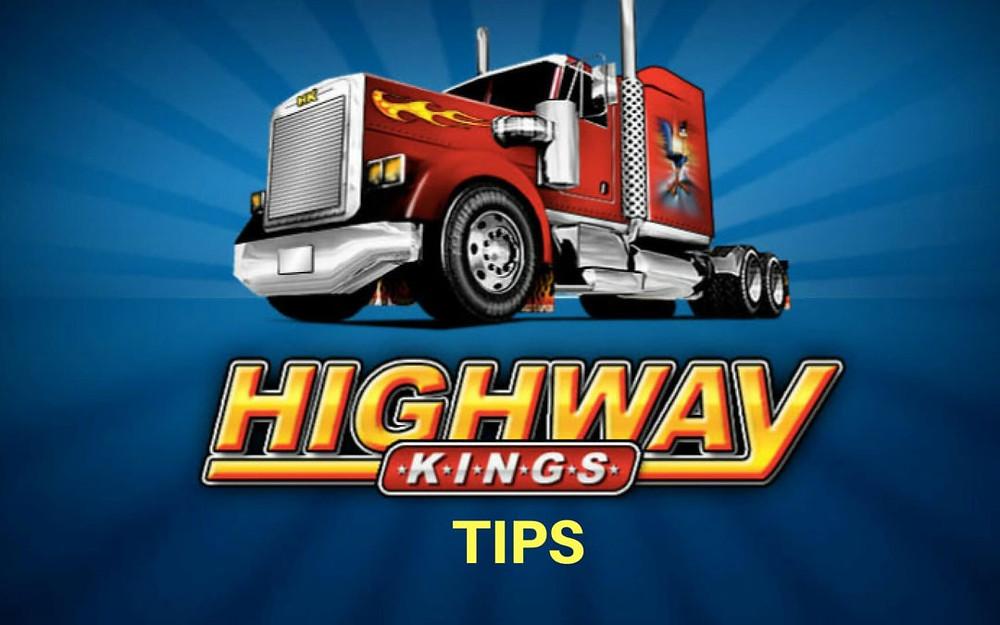 918Kiss highway King