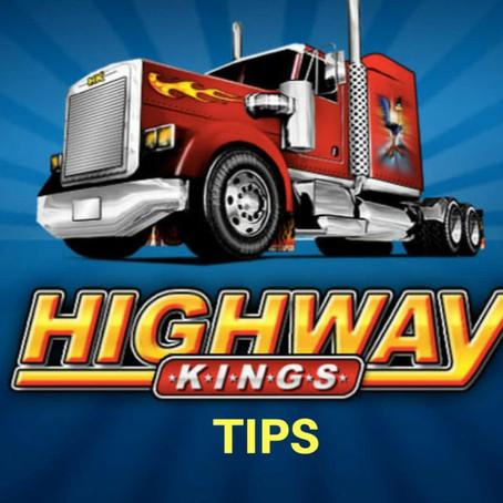 Hacks Main Highway King 918Kiss/SCR888