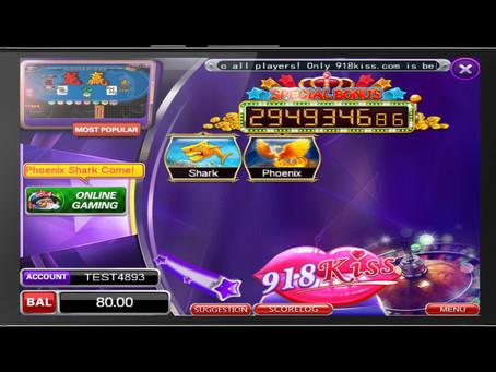 Simple Tips Winning Jackpot 918Kiss/SCR888