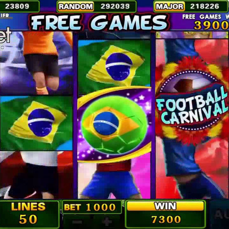 Tips Main Football Carnival 918Kiss/SCR888