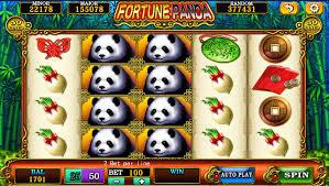Fortune Pandan 918Kiss/SCR888