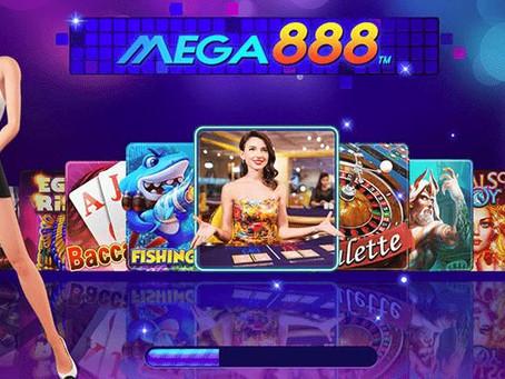 Rahsiah Menang Online Slots Mega888