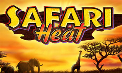 918Kiss Malaysia | Safari Heat