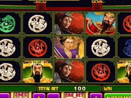 Cara Main Jade Emperor Di di Slot Pussy888