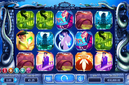 Strategy & Cara Main Legend of White Snakes Mega888 Online Slot