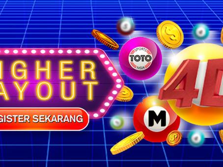 Cara Main 4D Malaysia  2020