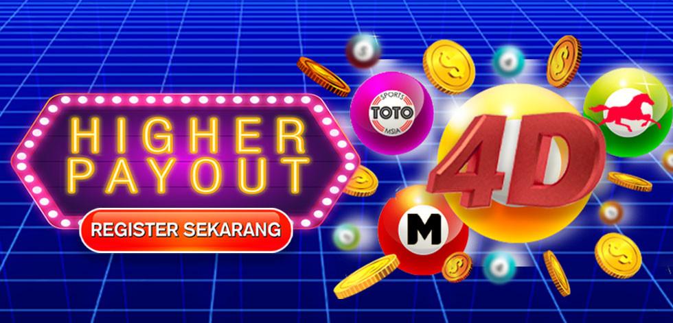 4D MTK Malaysia