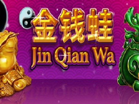 Tips Main Jin Qian Wa 918Kiss