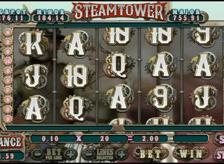 Tips Main Steam Tower 918Kiss/SCR888