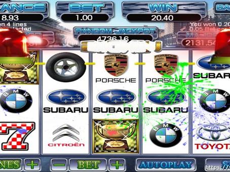 Hacks Main Rally 918Kiss/SCR888