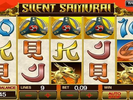 Tips Main Mega888 Silent Samurai