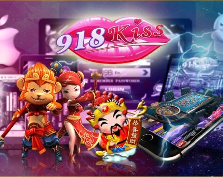 Smart Way Playing & Winning 918Kiss Slot Game