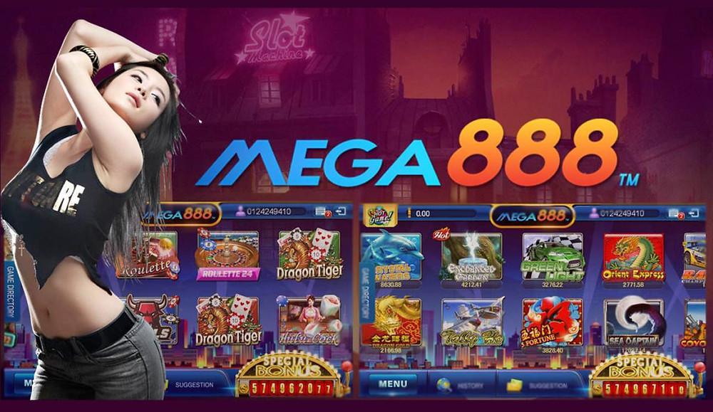 Mega888 Malaysia
