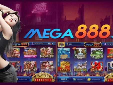Tips Benar untuk Menang Mega888