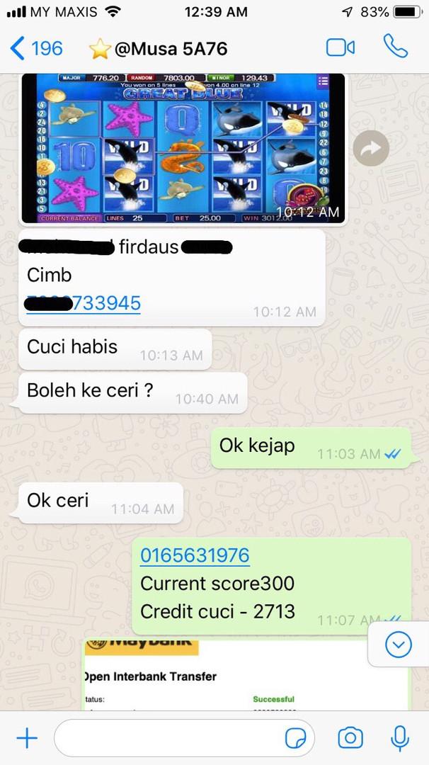 Mega888_GreatBlue_WhatsApp
