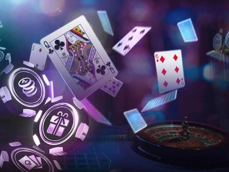 Tips untuk Main 918Kiss/SCR888 Online Casino Slots
