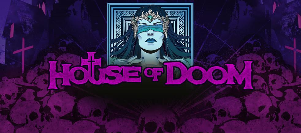 House Of Doom Mega888