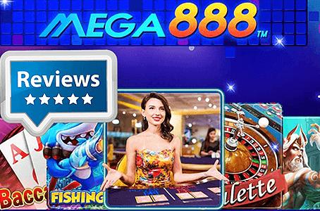 Tentang Mega888 Malaysia