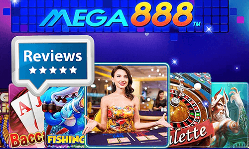Mesin Slot Mega888