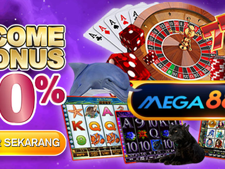 Tips Mudah Main Mega888 Online Casino