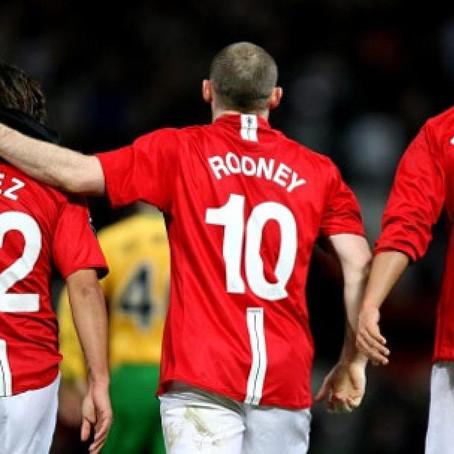 Ronaldo Dedahkan Rooney Pernah Jatuhkan RANDOM JACKPOT di SCR888 BARU 918KISS!