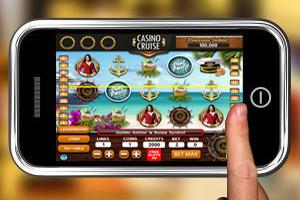 Perbezaan Antara PC dan Mobile Online Slots Game