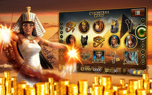 918Kiss Cleopatra