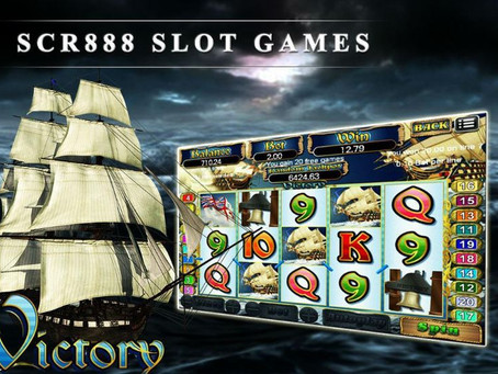 Cara dan Tips Main 918Kiss/SCR888 Victory Online Slots