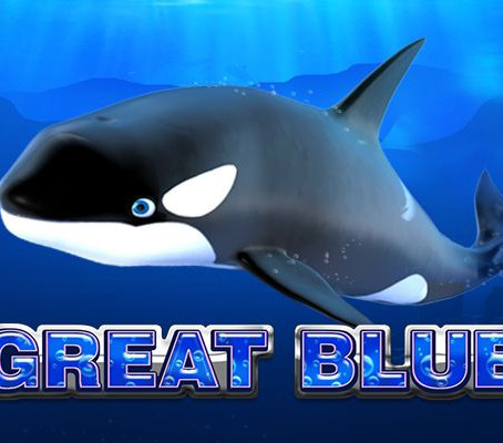 Tip Main Great Blue Slot 918Kiss