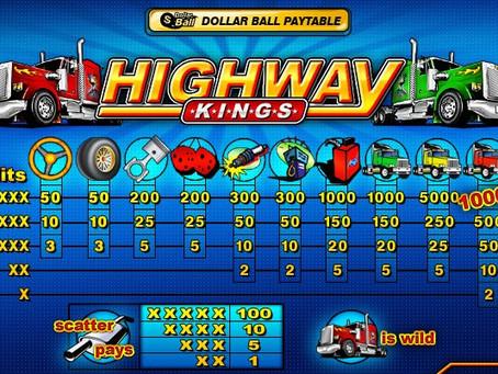 Tips Main Slot Highway King 918Kiss Yang Anda Perlu Tahu