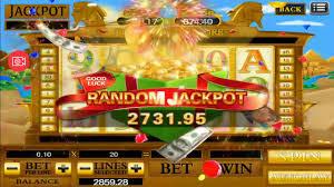 Random Jackpot 918Kiss/SCR888