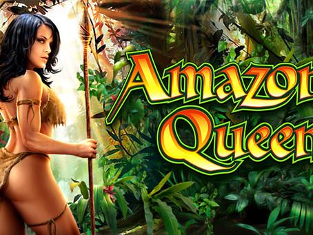 Cara Main Amazon Queen 918Kiss/SCR888