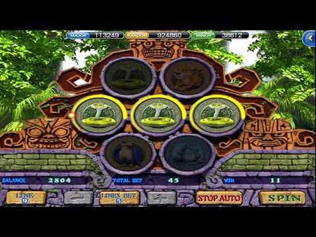 Hack 918Kiss Main Amazon Jungle