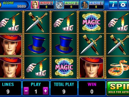 Tips & Panduan Menang Magician 918Kiss/SCR888
